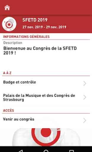 Congrès SFETD 2019 3
