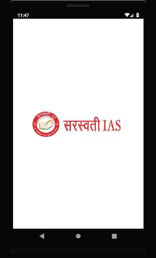 Saraswati IAS Video (Live and on-demand) Classes 1
