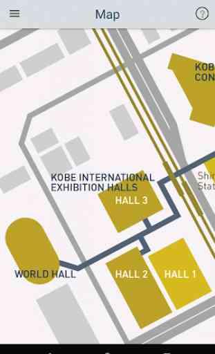 ISPO Congress - 17th World Congress in Kobe, Japan 3