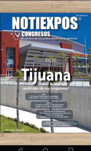 Notiexpos y Congresos 1