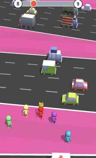 Road Race 3D 1