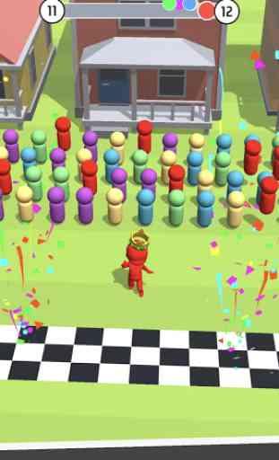 Road Race 3D 3