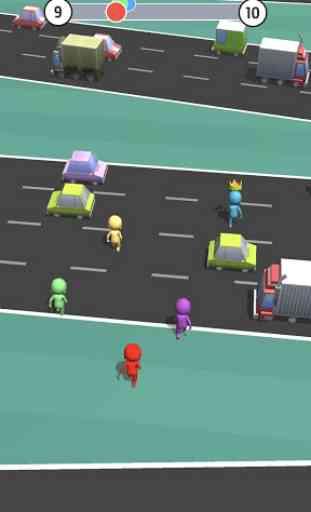 Road Race 3D 4