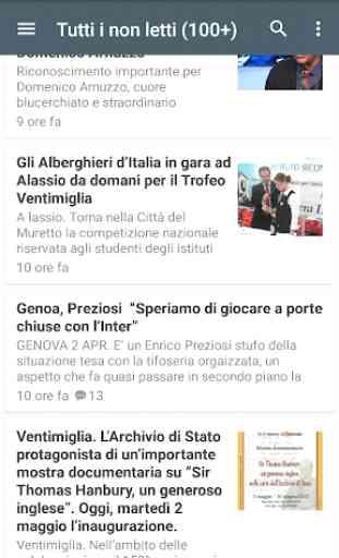 Liguria News 2