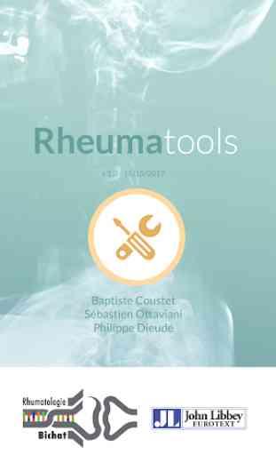 Rheumatools 1