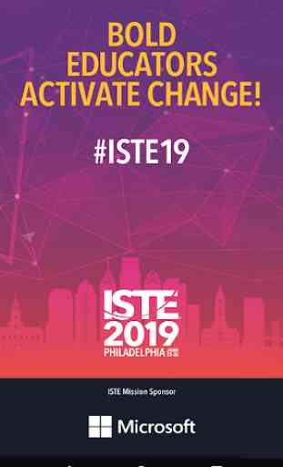 ISTE19 Conference & Expo 1