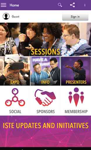 ISTE19 Conference & Expo 2