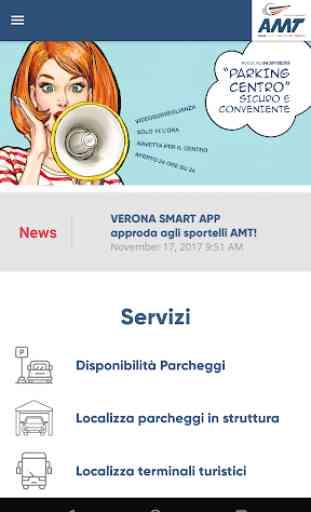AMT Verona 2