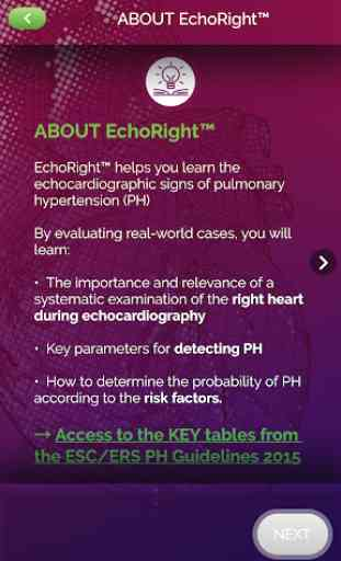 EchoRight 1