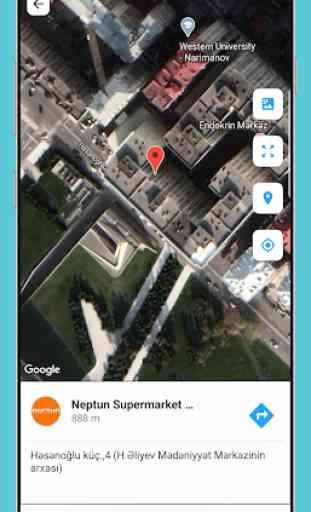 MARKOD:  Market Endirimləri Telefonunda. 3