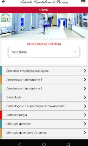 Ospedale Perugia 3