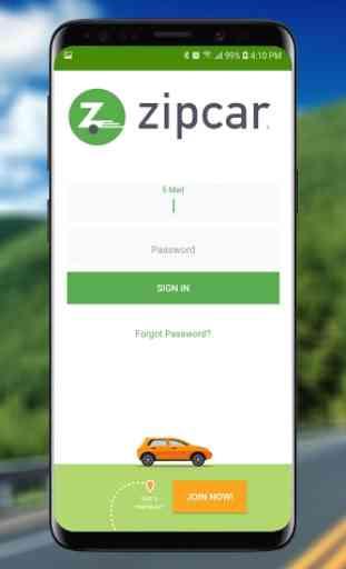 Zipcar Andorra 1