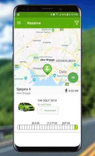 Zipcar Andorra 2