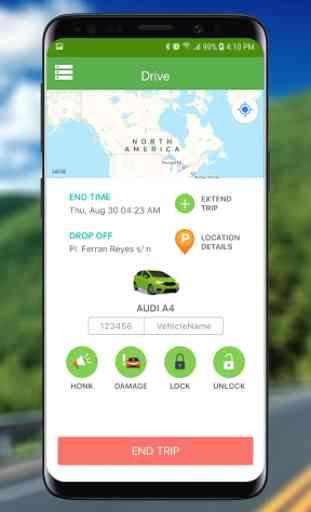 Zipcar Andorra 3