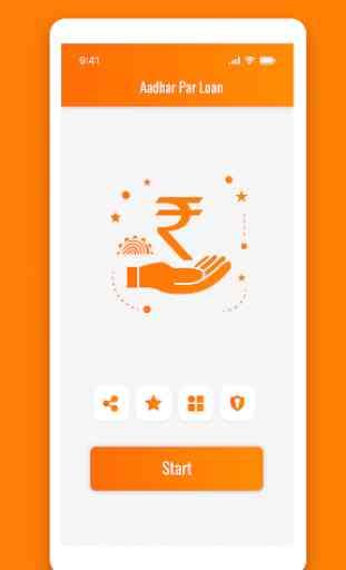 Aadhar Loan - Loan on Aadhar Card Guide 3