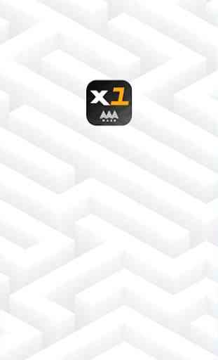 AAAMAZE X1 1