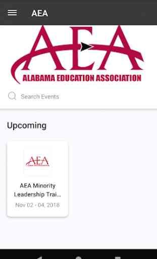 Alabama Education Association 1