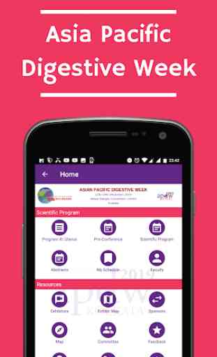 APDW - Asia Pacific Digestive Week 2019 1