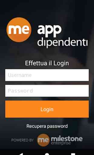 App Dipendenti 1