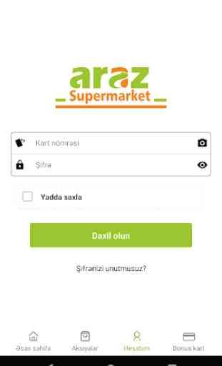 Araz Market 1