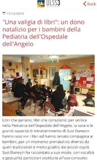 Azienda ULSS 3 Serenissima 4