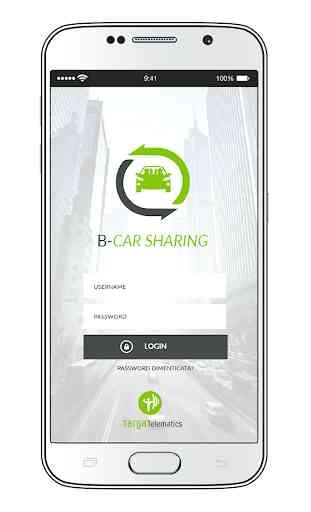B-Car Sharing 1