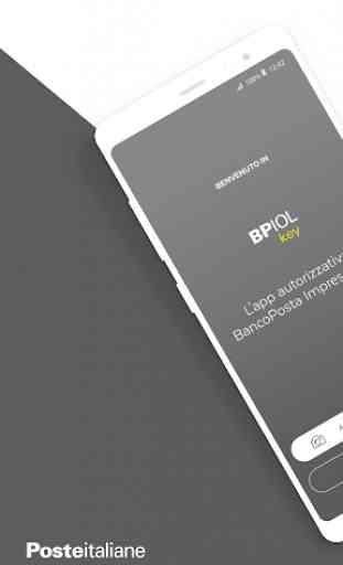 BPIOL Key 1