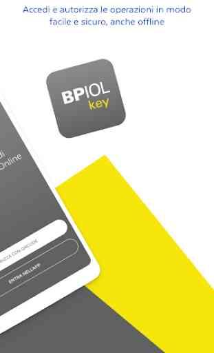 BPIOL Key 2