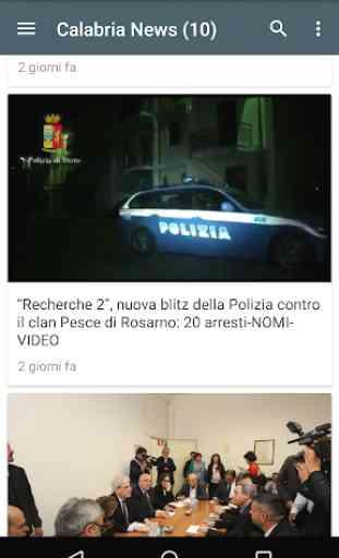 Calabria notizie gratis 3
