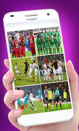 Calcio in diretta TV Euro 3