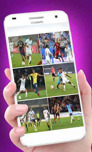 Calcio in diretta TV Euro 4