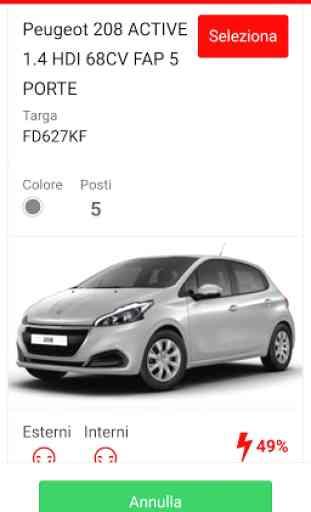 CCS Flexible Car Sharing 3