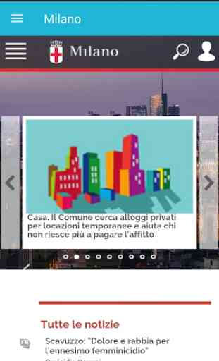 Comune di Milano 2