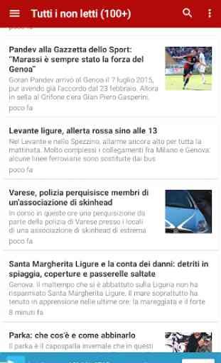 Genova Notizie 3