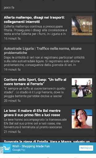 Genova Notizie 4