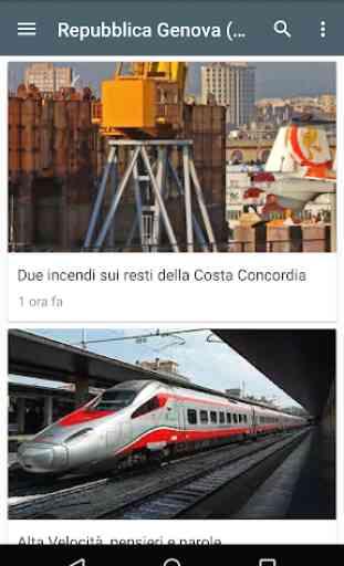 Genova notizie gratis 2