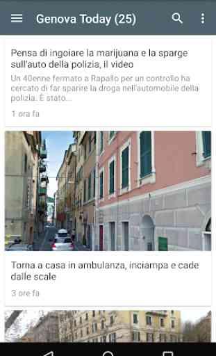 Genova notizie gratis 3