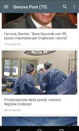 Genova notizie gratis 4
