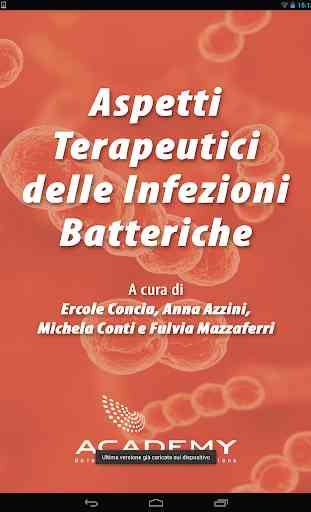 Infezioni batteriche 3