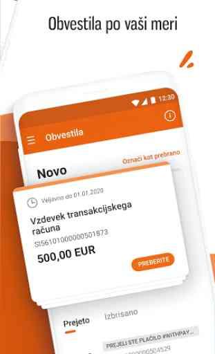 INTESA SANPAOLO BANK MOBILE 3