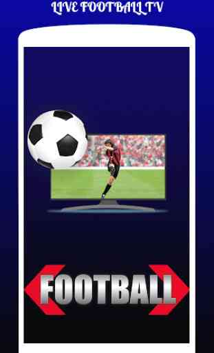 LIVE FOOTBALL TV STREAMING HD 1