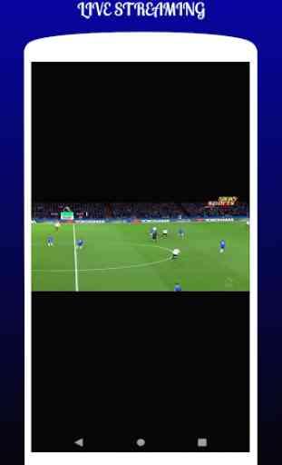 LIVE FOOTBALL TV STREAMING HD 3