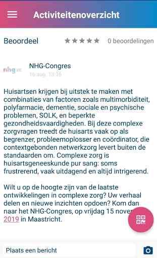 NHG-Congres 2019 3