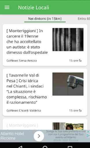 Notizie Locali - Local News 1