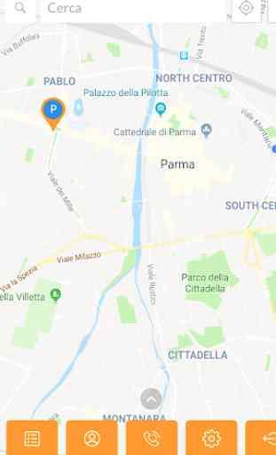 Parma Car Sharing 1