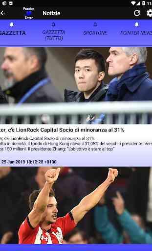 Passione Inter 3