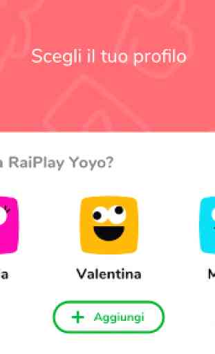 RaiPlay Yoyo 2