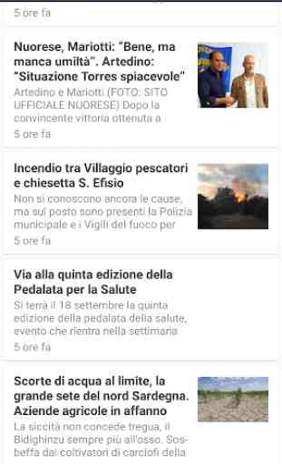 Sardegna Notizie 2