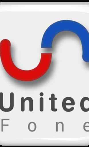 Unitedfone Dialer 1