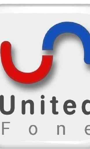 Unitedfone Dialer 3